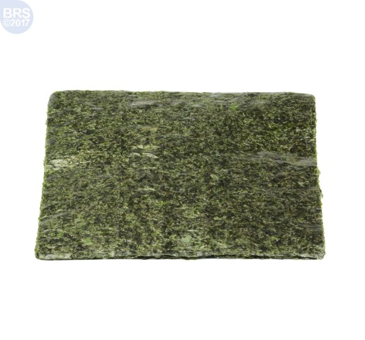 Green Sea Veggies Seaweed Sheets - Two Little Fishies