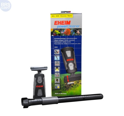 Eheim powerCleaner Glass Cleaner