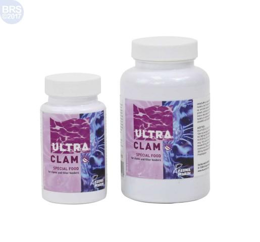 Fauna Marin Ultra Clam Special Food