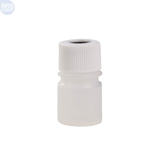 BRS pH/ORP Probe Tip Soaker Bottle