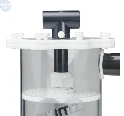 Skimz Monzter ZM150 External Zeolith Reactor