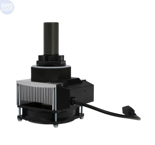 IceProbe Thermoelectric Aquarium Chiller - Nova Tec