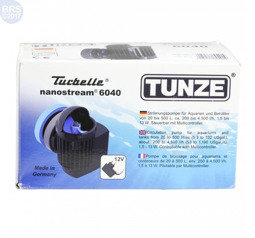 Tunze Turbelle Nanostream 6040 Main