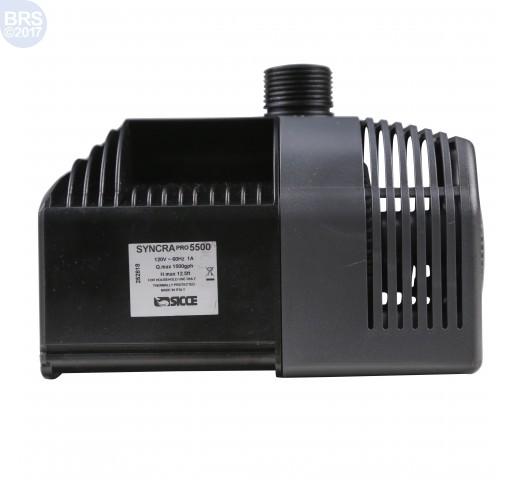 Sicce Syncra Pro 1500 GPH