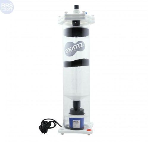 Skimz RR113 Recirculating Biopellet Reactor Combo Kit