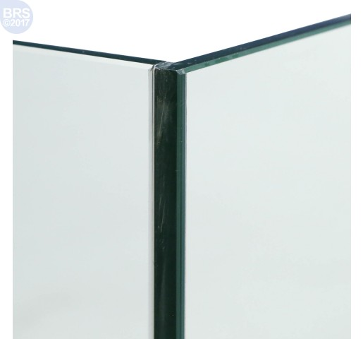 22 Gallon Exquisite Rimless Tank - Standard Glass - Mr. Aqua