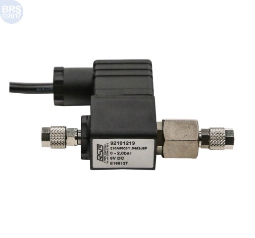 Tunze 7070.200 CO2 Valve Set
