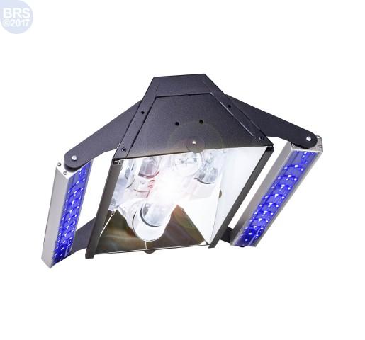"15"" DE LED/MH Hybrid Pendant - Reef Brite"