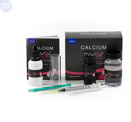 Calcium REEFER Test Kit - NYOS