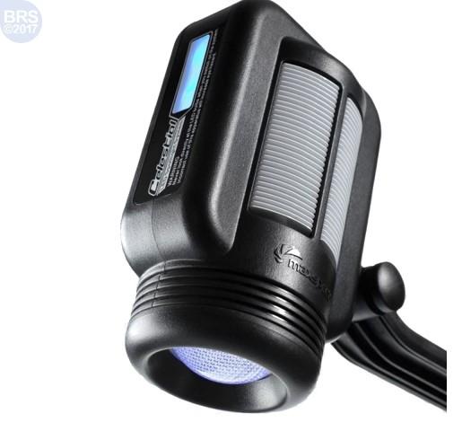 Celestial C35-F RGB Full Spectrum