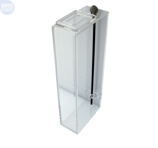 2.5L Crystal Dosing Container - Trigger Systems