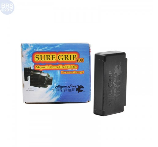 Sure Grip Magnetic Power Head Holder 100