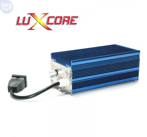 LuXcore 250w Selectable Wattage Electronic Ballast