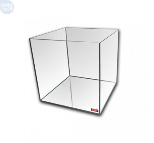 7.5 Gallon Cube Tank - Standard Glass