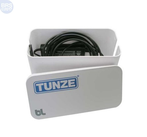 Safeguard Cable Storage - Tunze