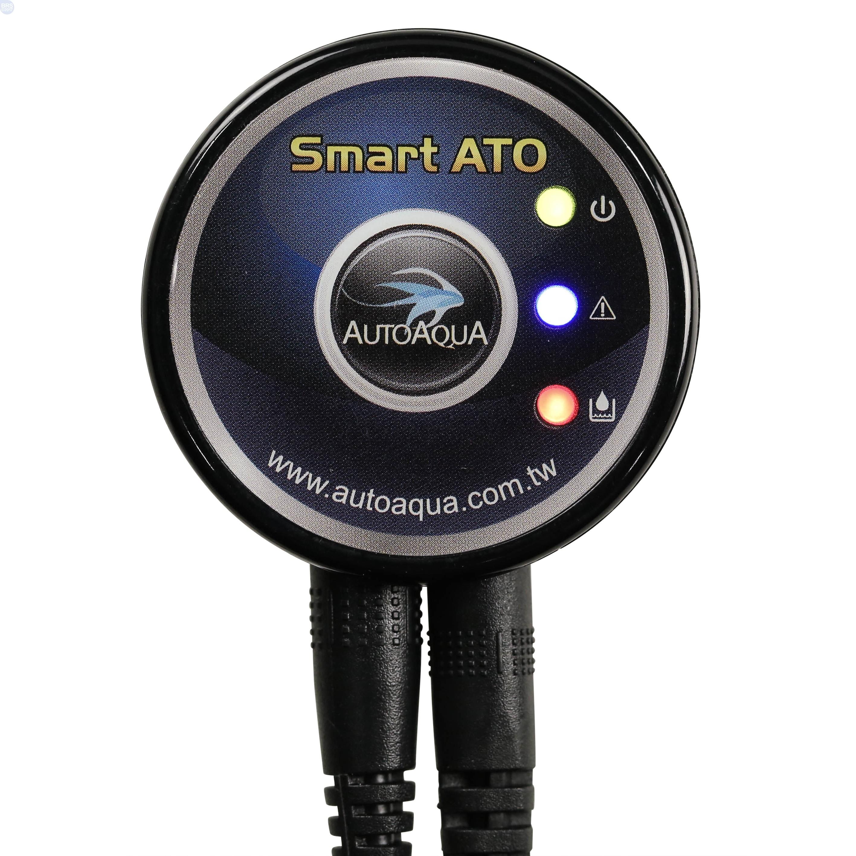 Smart Ato Auto Top Off System Autoaqua Bulk Reef Supply