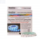 Hamilton LED Strip w/Transformer (Bright Royal Blue)