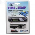 Little Time or Temp - Lifegard