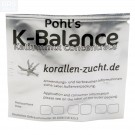 Pohl's K-Balance Potassium Concentrate Automatic Elements - Korallen-Zucht