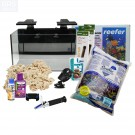 Nuvo Fusion 20 Gallon Aquarium Starter Tank Kit