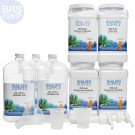 BRS 2 Part Calcium and Alkalinity Starter Package - Large