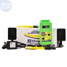 Milwaukee SMS125 pH/ORP Controller Combo