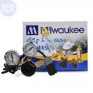 Milwaukee MA957 CO2 Regulator