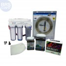 Fusion 20 Gallon Aquarium Maintenance Kit
