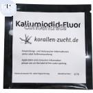 Korallen-Zucht Potassium Iodide Fluoride Automatic Elements