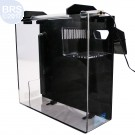 Small AquaFuge2 External Hang on Back Refugium with LED Ligthing System - CPR Aquatics (Default)