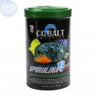 Spirulina Flakes Fish Food - Cobalt Aquatics