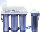 5 Stage 75GPD Value RO/DI System - Bulk Reef Supply