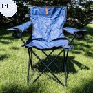 BRS Folding Chair with Carry Bag