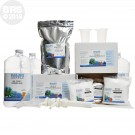 BRS 2 Part Calcium & Alkalinity Starter Package (Pre-portioned)
