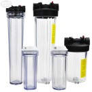 Reverse Osmosis Canisters