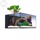 25 Fusion Lagoon Aquarium Tank Only - Innovative Marine