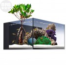 50 Fusion Lagoon Aquarium Tank Only - Innovative Marine