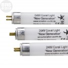 Coral Light II New Generation T5 Lamp - Korallen-Zucht