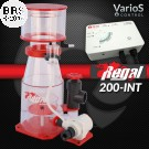 "Regal 200INT 8"" Internal Protein Skimmer (VarioS) - Reef Octopus"