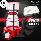 "Regal 300EXT 12"" Recirculating Protein Skimmer (VarioS) - Reef Octopus"