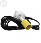 5KV Mogul Socket Assembly w/25 Ft Lamp Cord