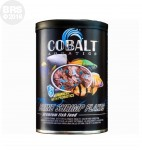 Cobalt Aquatics Brine Shrimp Flakes Fish Food