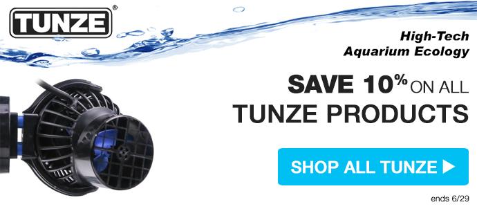 Tunze Sale