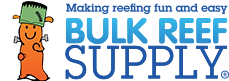 Bulk Reef Supply Logo