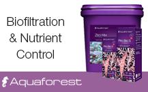 Biofiltration & Nutrient Control