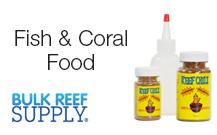 Fish & Coral Food