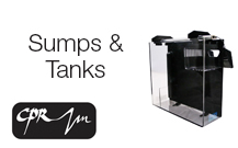 Sumps & Tanks
