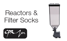 Media Reactors & Filter Socks