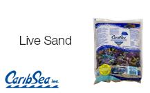 Live Sand
