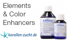 Elements & Color Enhancers